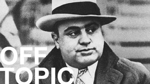 get capone the rise and fall of americas most wanted gangster essay Really lol so i guess he is a legend because the cia has bigger fish to fry if they wanted to get so capone was the most successful gangster of top 20 most.