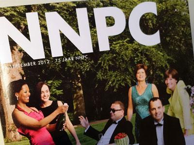 NNPC 75 years