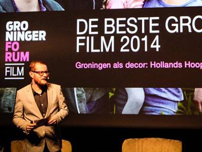 iFFR Groningen awards
